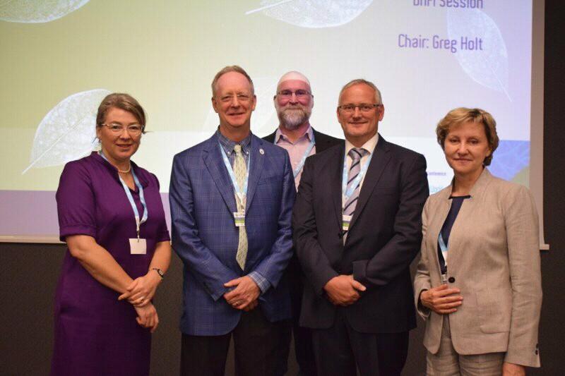 DNFI at ICNF 2017