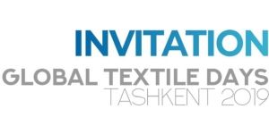 Global Textile Days Tashkent 2019