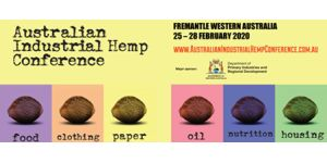 Australian Industrial Hemp Conference