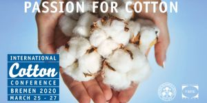 35th International Cotton Conference Bremen 2020
