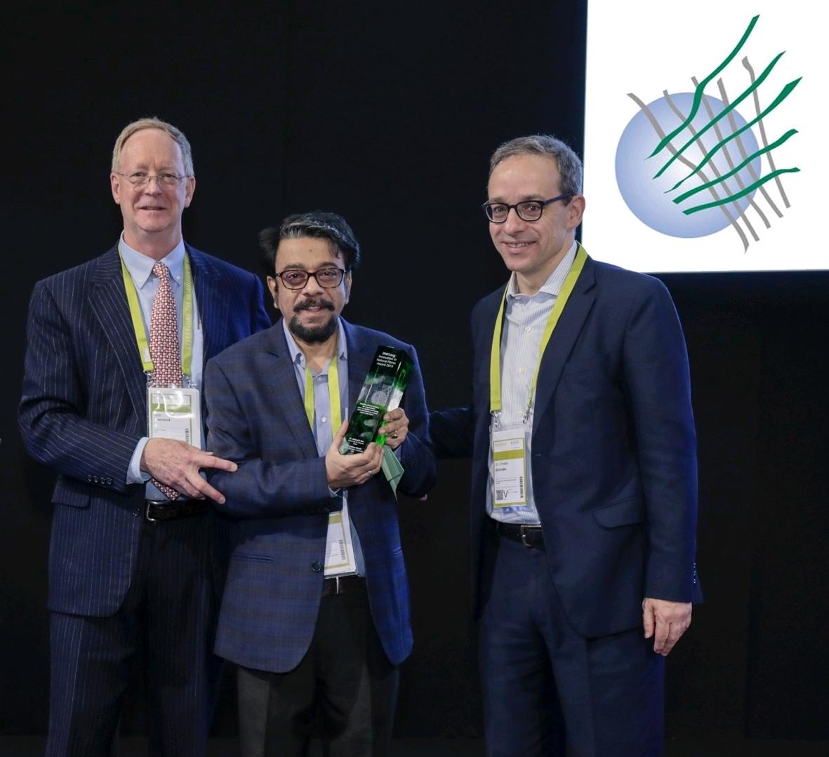 DNFI Award Ceremony