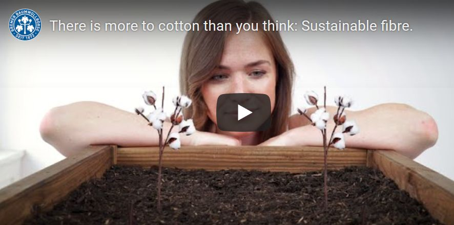 Sustainable fibre