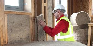Wool for Natural Insulation in Buildings