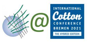 DNFI at International Cotton Conference Bremen 2021