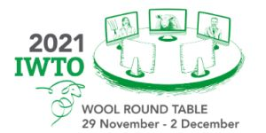 Wool Round Table 2021